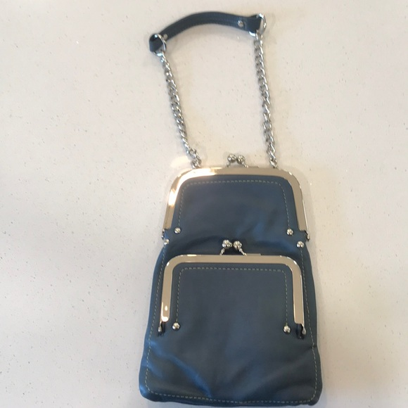 Nordstrom Handbags - Leather hand purse